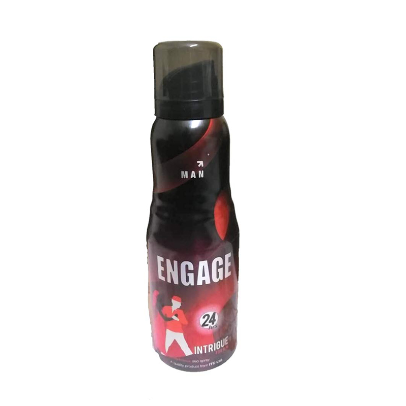 Engage Intrigue Dedodrant For Men - 150ml