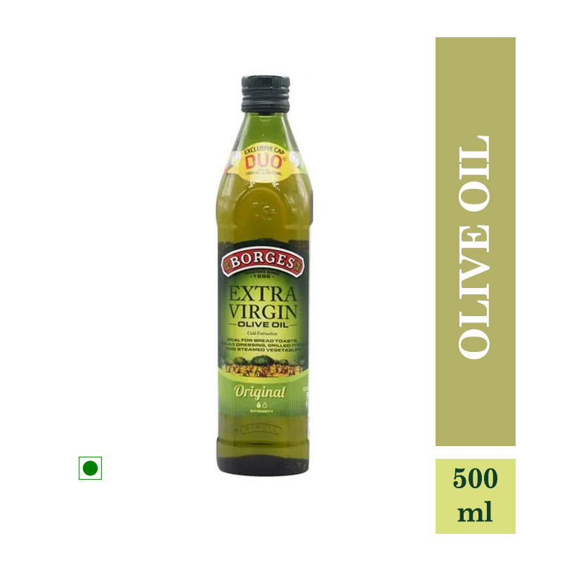 Borges Extra Virgin Olive Oil - 500ml