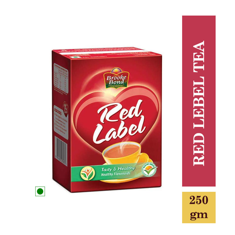 Red Lebel Tea - 250gm