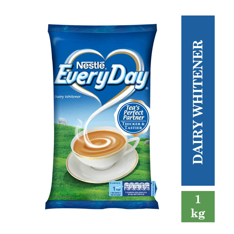 Nestle Everyday Dairy Whitener - 1kg