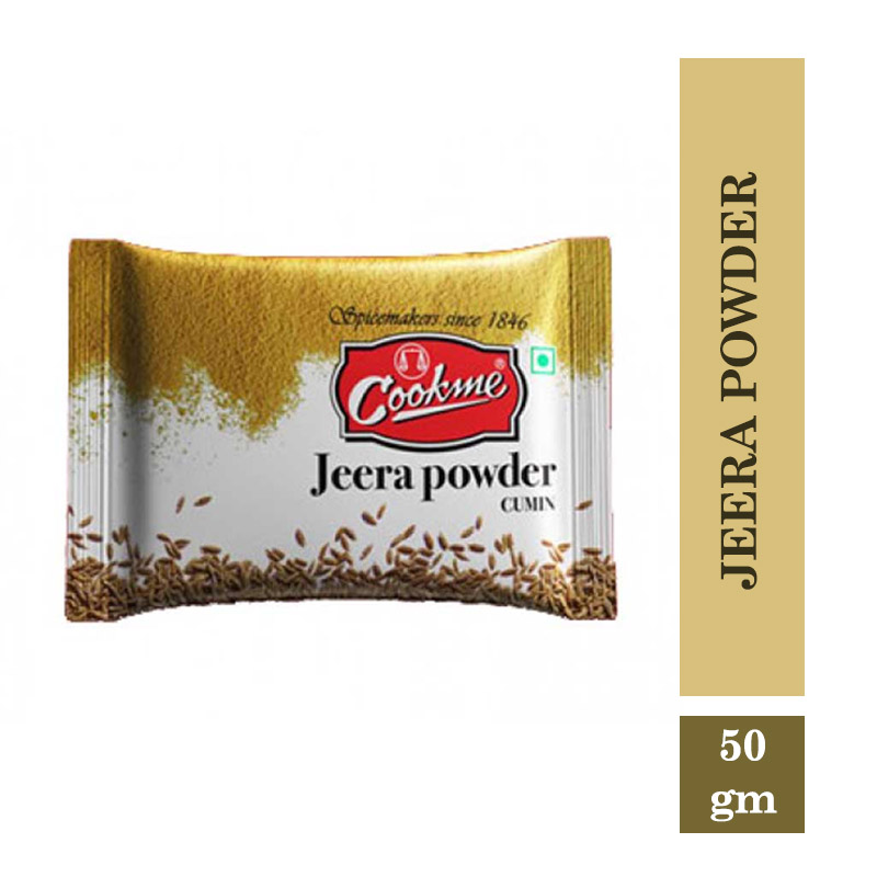 TOP Household Products, Cookme Jeera Powder 50gm