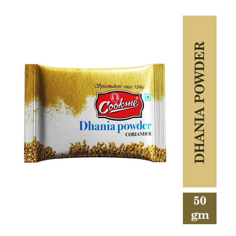TOP Household Products, Cookme Dhania Powder 50gm