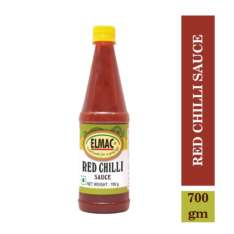 Mothers Red Chilli Sauce - 700gm