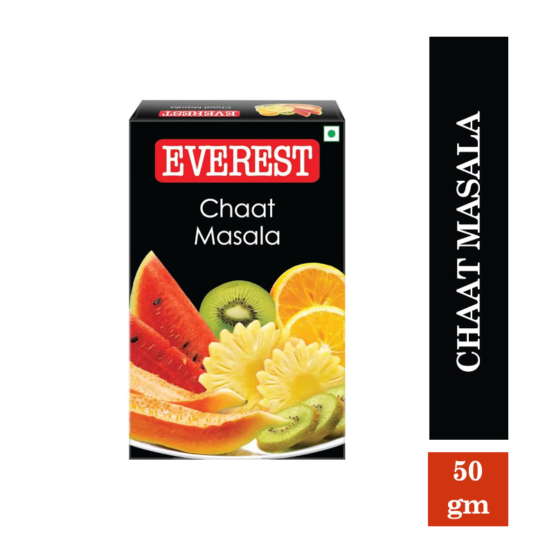 Masala & Spices, Everest Chaat Masala - 50gms