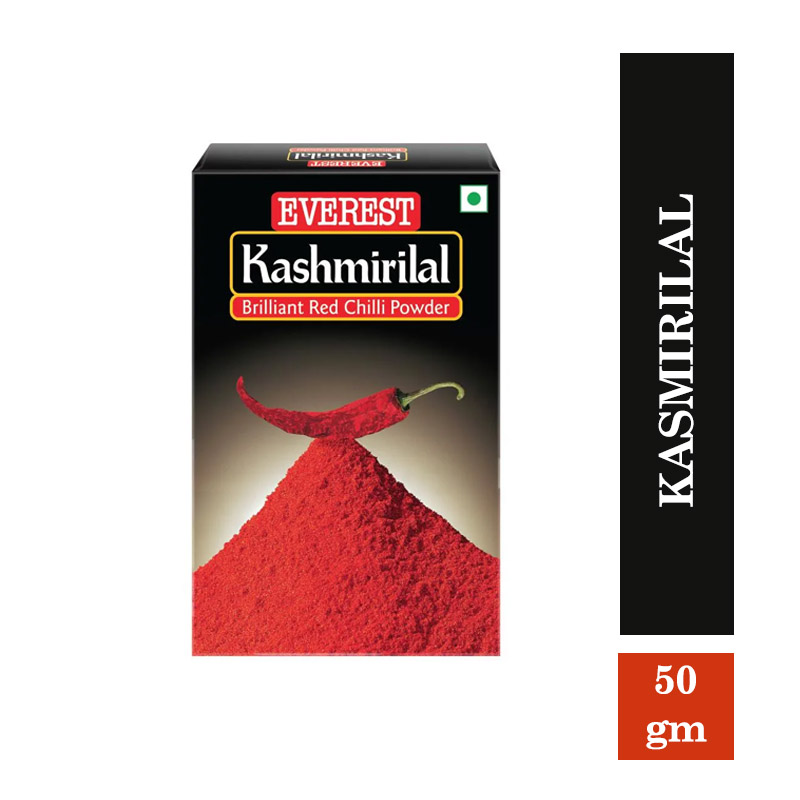 Everest Kasmirilal - 50gms