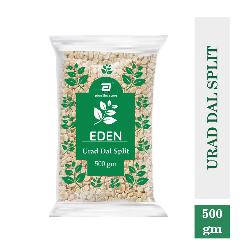 Urad Dal Split - 500Gm
