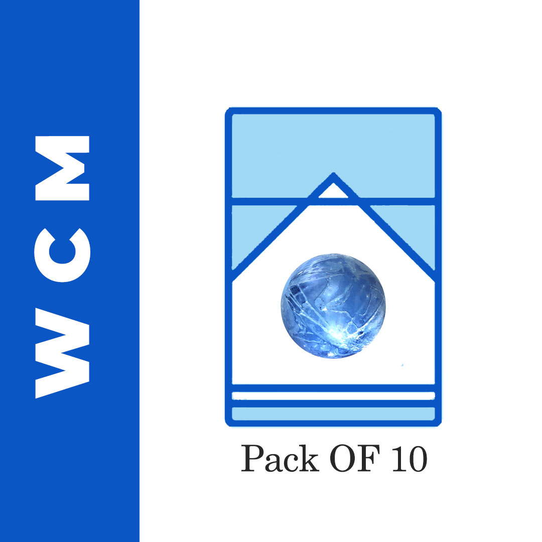 Wave Cool Mint - 10 Sticks ( Pack of 10 Pack)