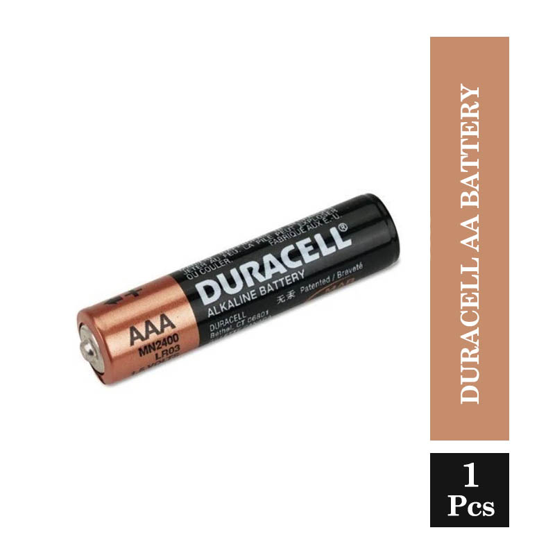 Office & Household Products, Duracell AAA 6 Battery