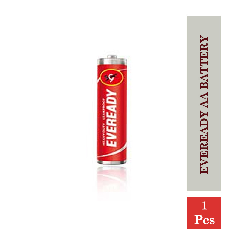 Office & Household Products, Eveready AA Battery
