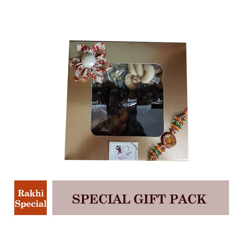 Special Gift Pack @ 399/-