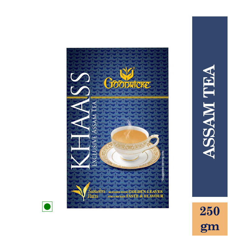 Tea/Coffee, Goodricke Khaass Assam Tea (250gm)