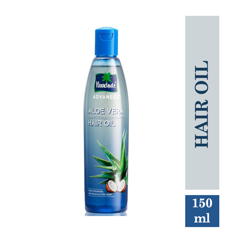 Hair Care, Parachute Advance Aloe Vera - 150ml