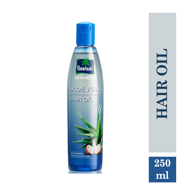 Hair Care, Parachute Advance Aloe Vera - 250ml