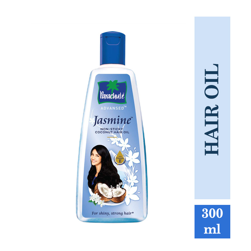 Hair Care, Parachute Advance Jasmine - 300ml