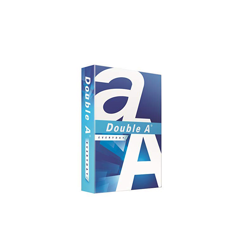 Other Brands, Double A 70 GSM A4 Size 1 Ream