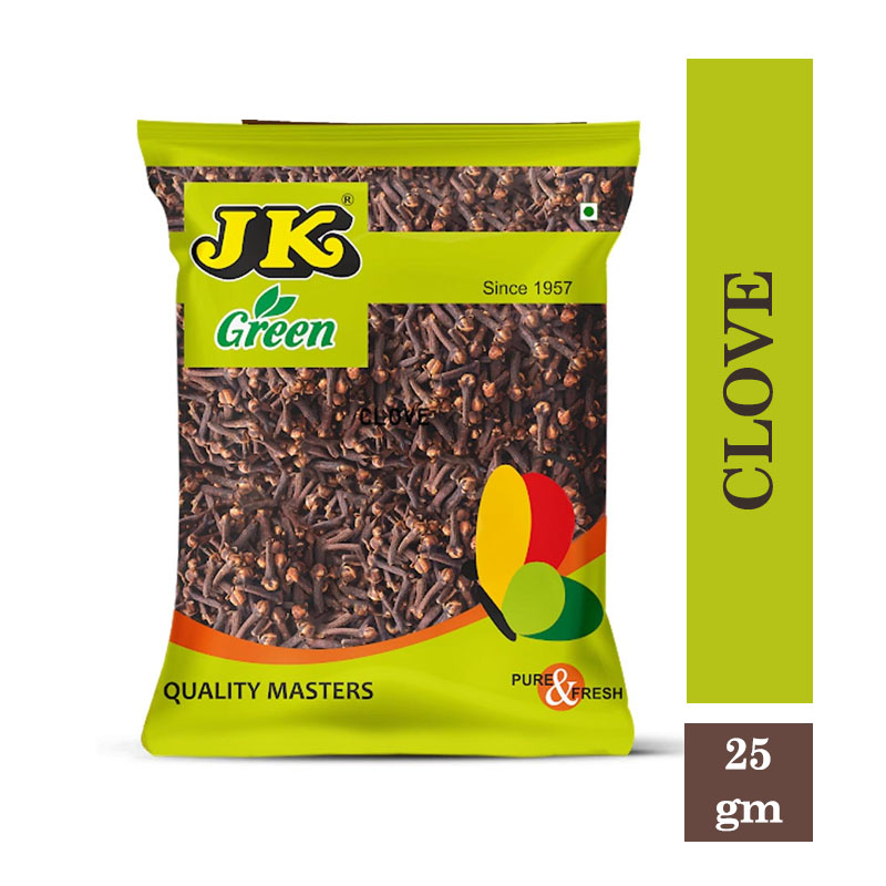 TOP Household Products, JK Clove (25gm)