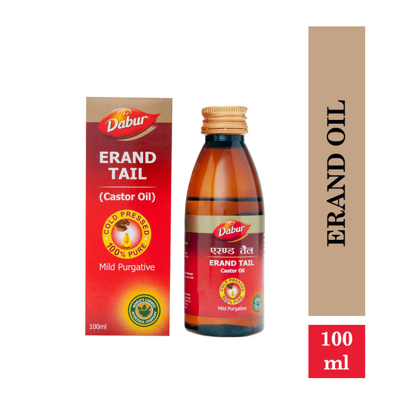 Dabur Erand Oil (100ml)