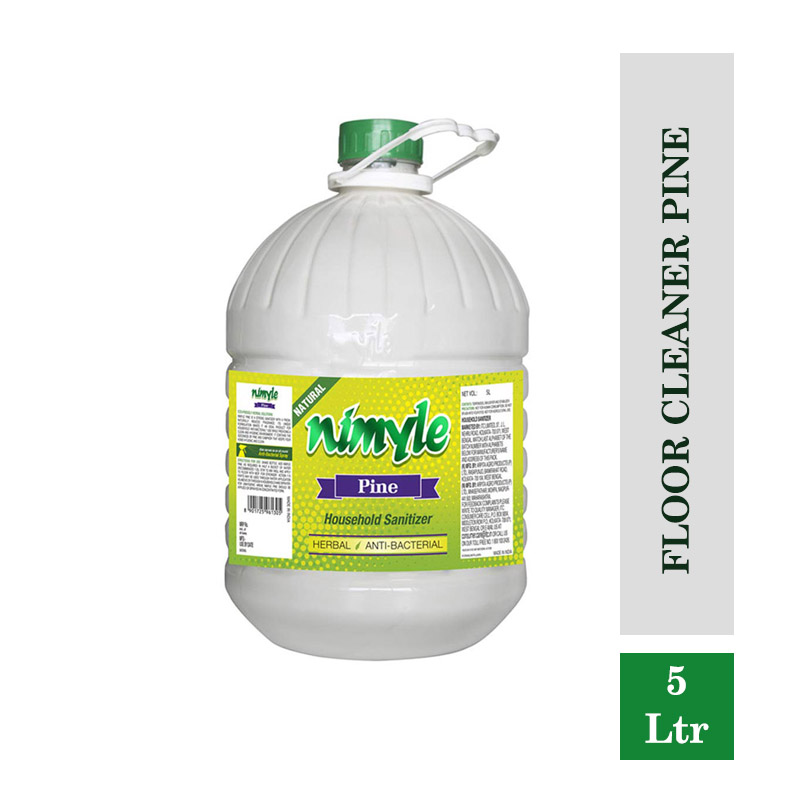 All Purpose Cleaners, Nimyle Floor Cleaner Pine - 5Ltr